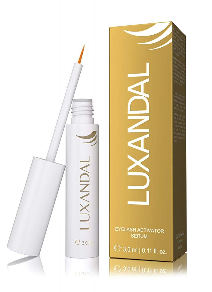 Luxandal Eyelash Activating Serum 3 ml