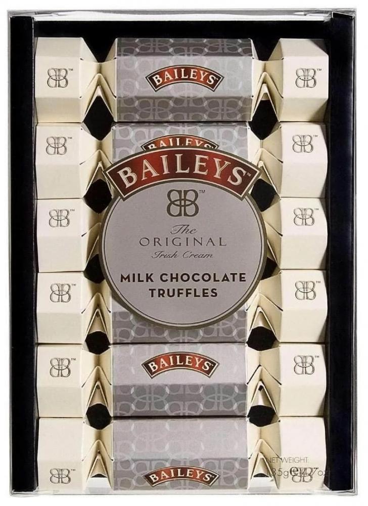 Baileys Milk Chocolate Truffles 135g