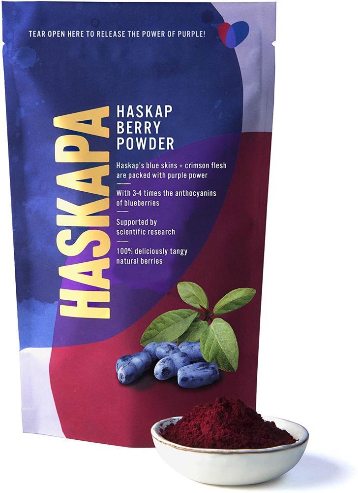 SALE  HASKAPA Berry Powder 100g