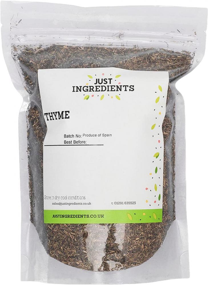 JustIngredients Premier Thyme 100g