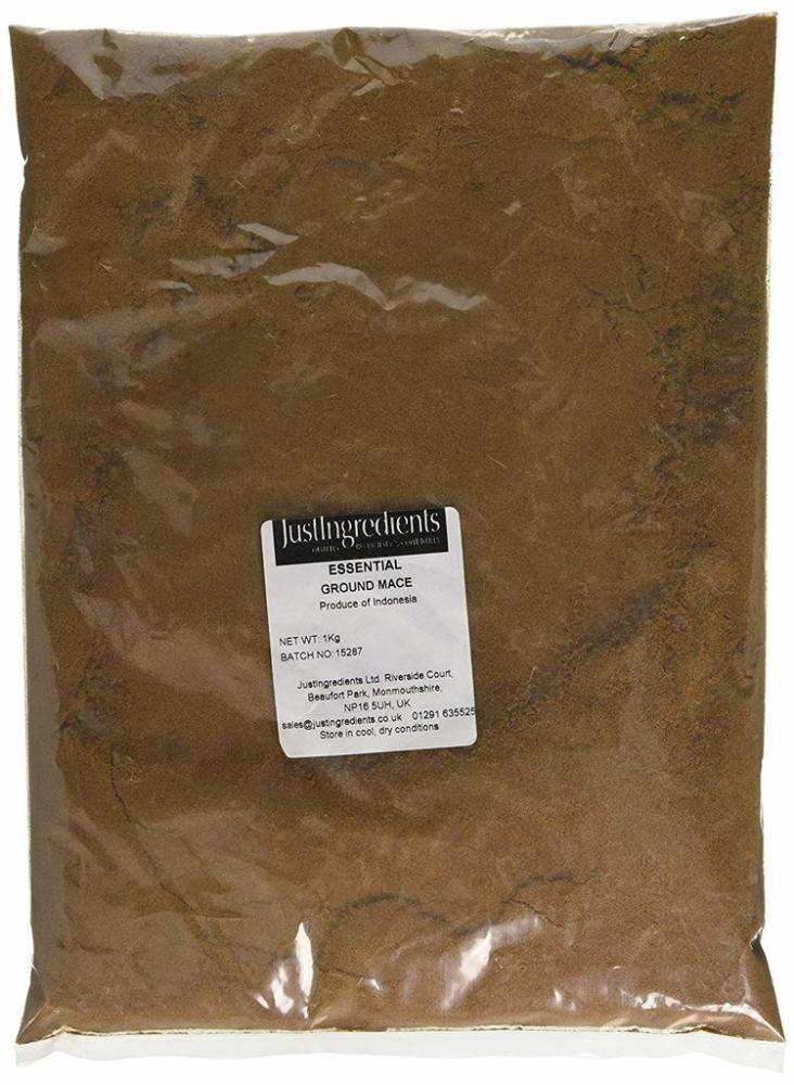 JustIngredients Mace Ground 1kg