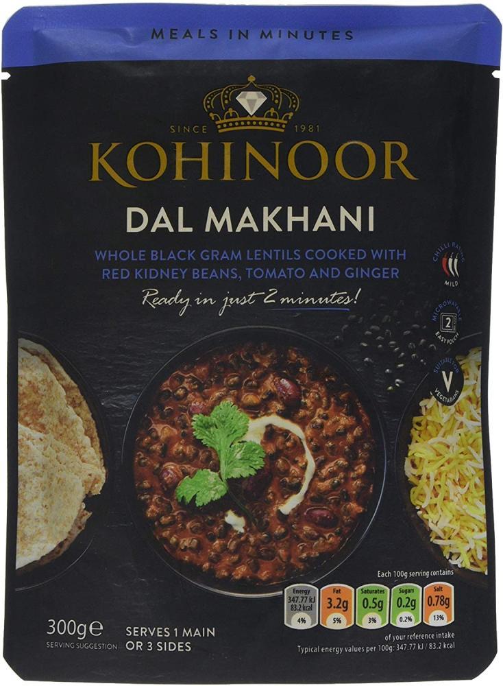 Kohinoor Dal Makhani 300 g