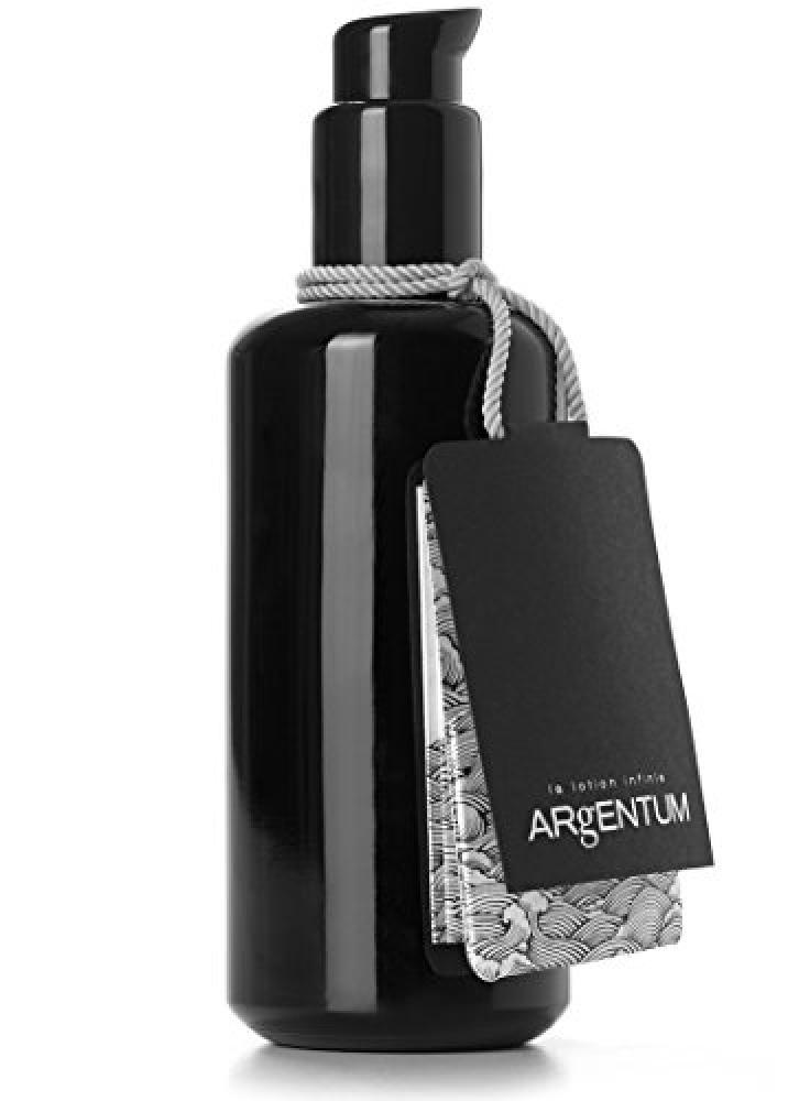 Argentum plus La Lotion Infinie Super Hydrating Body Cream 200ml