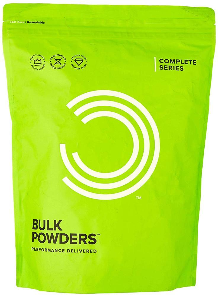 Bulk Powders Complete Super Greens Protein Smoothie Blueberry 2.5kg