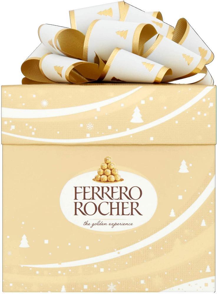Ferrero Rocher Mini Chocolate Christmas Box 75 g