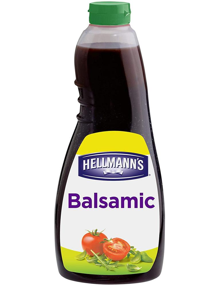 Hellmanns Balsamic Salad Dressing 1L