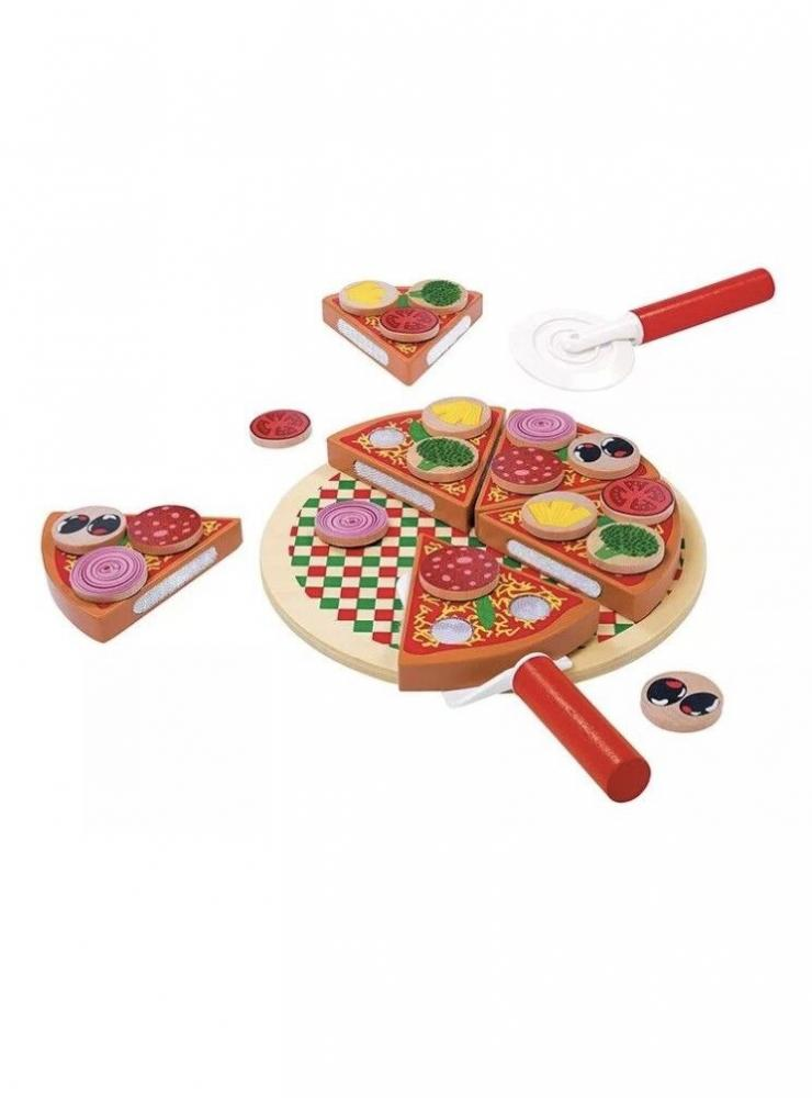 Play Tive Pizza Food Game