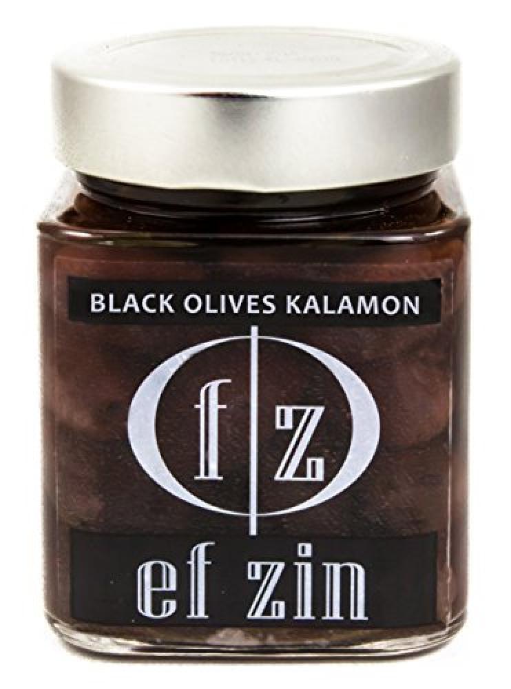 Efzin Greece Olives Kalamon 314 ml