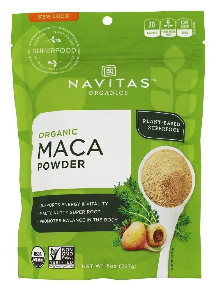 Navitas Naturals Maca Powder 227g