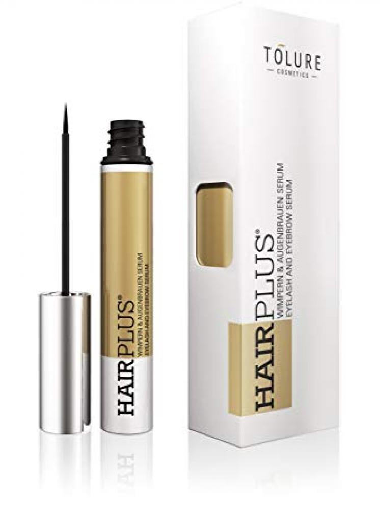 SALE  Tolure Cosmetics Hair Plus Eyelash And Eyebrow Serum