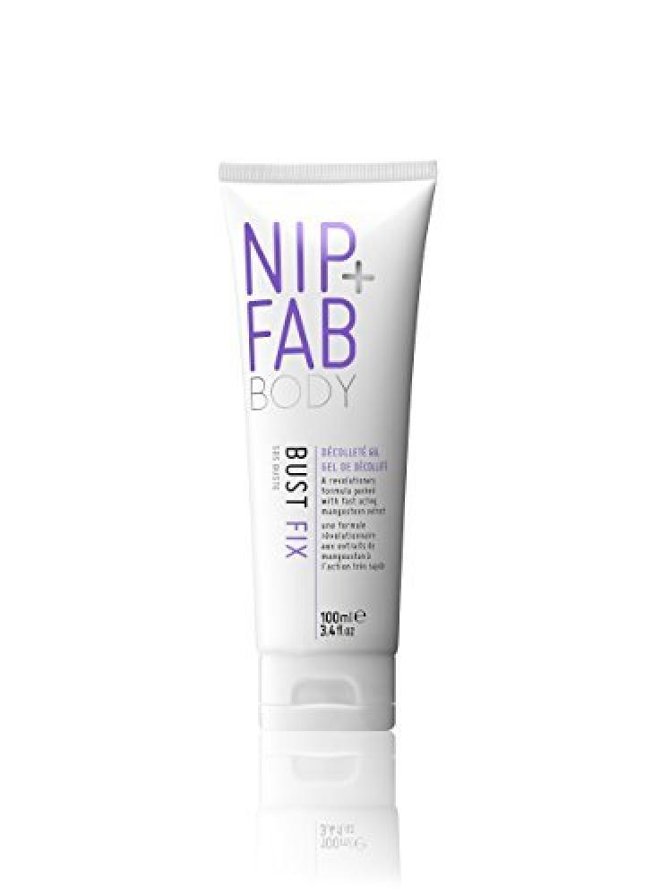 NIP FAB Bust Fix 100ml