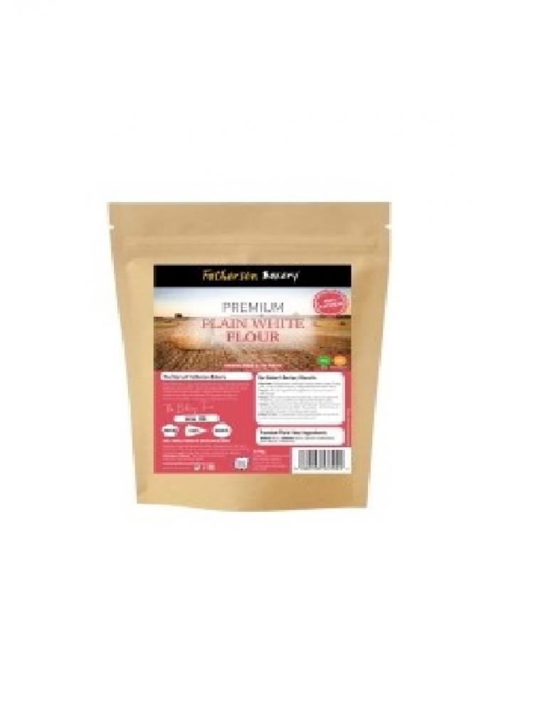 SALE  Fatherson Bakery Premium Plain White Flour 1.5kg