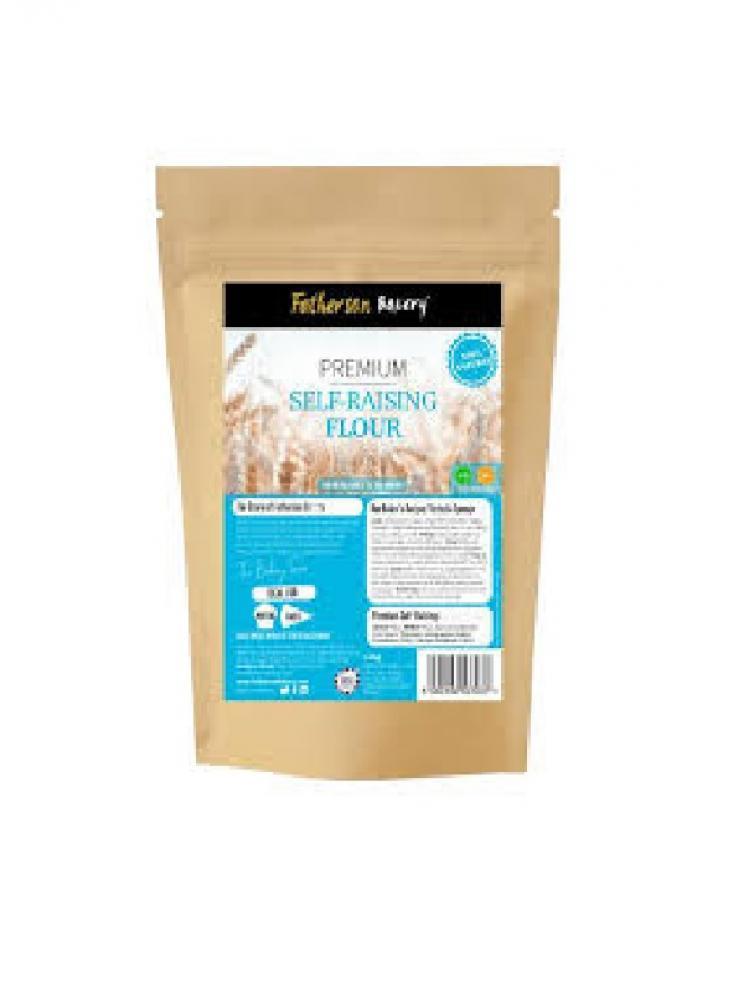 SALE  Fatherson Bakery Premium Self Raising Flour 1.5kg