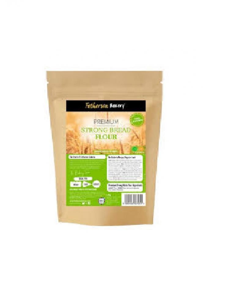SALE  Fatherson Bakery Premium Strong Bread Flour 1.5kg