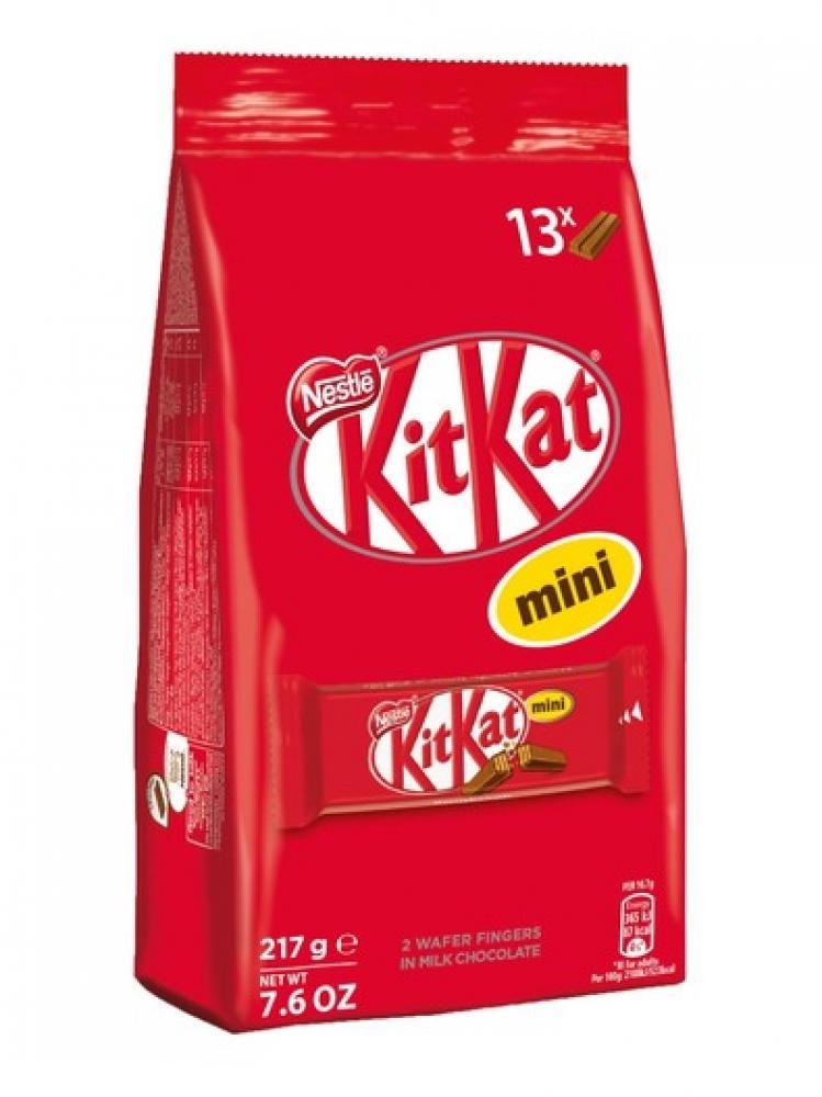 Nestle KitKat Minis 217g