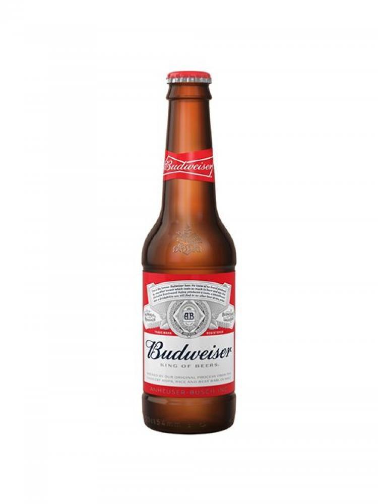 Budweiser 330ml