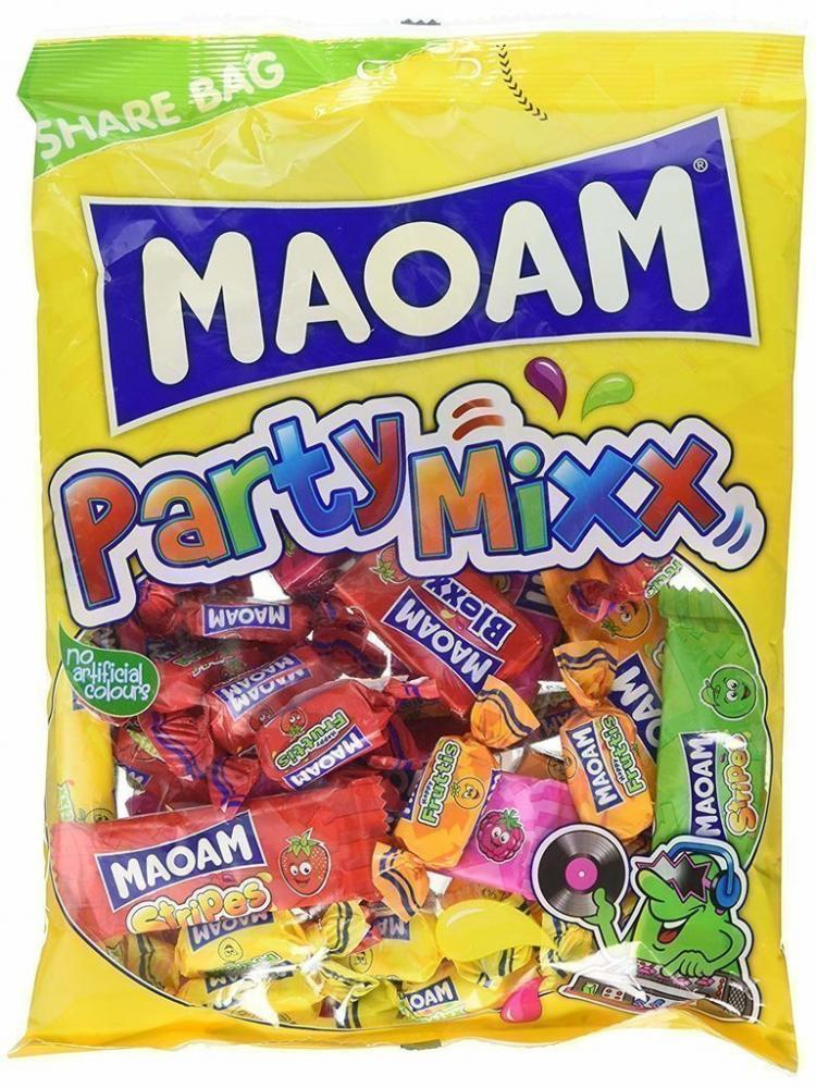 Haribo Maoam Party Mix 350g