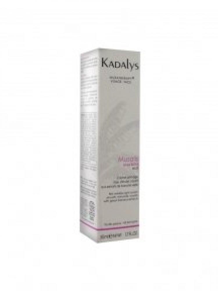 Kadalys Musalis Night Cream 50ml