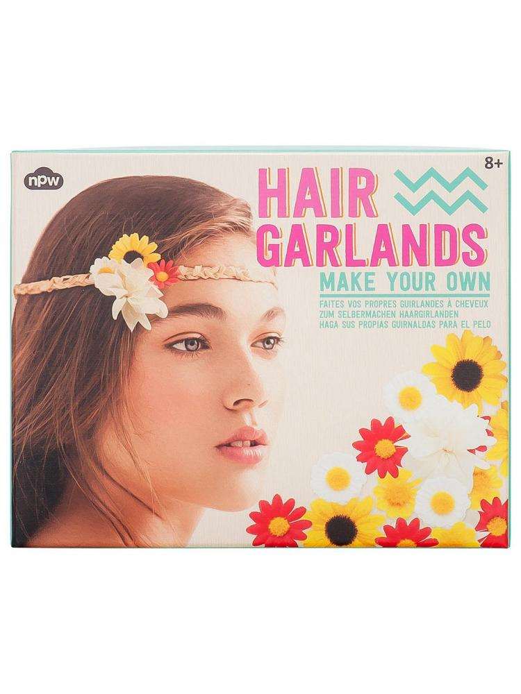 NPW Make Your Own Hair Garlands