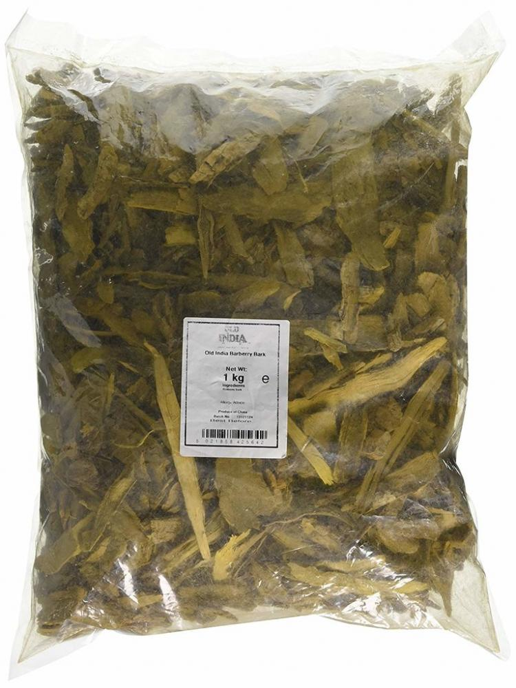 Old India Barberry Bark 1kg