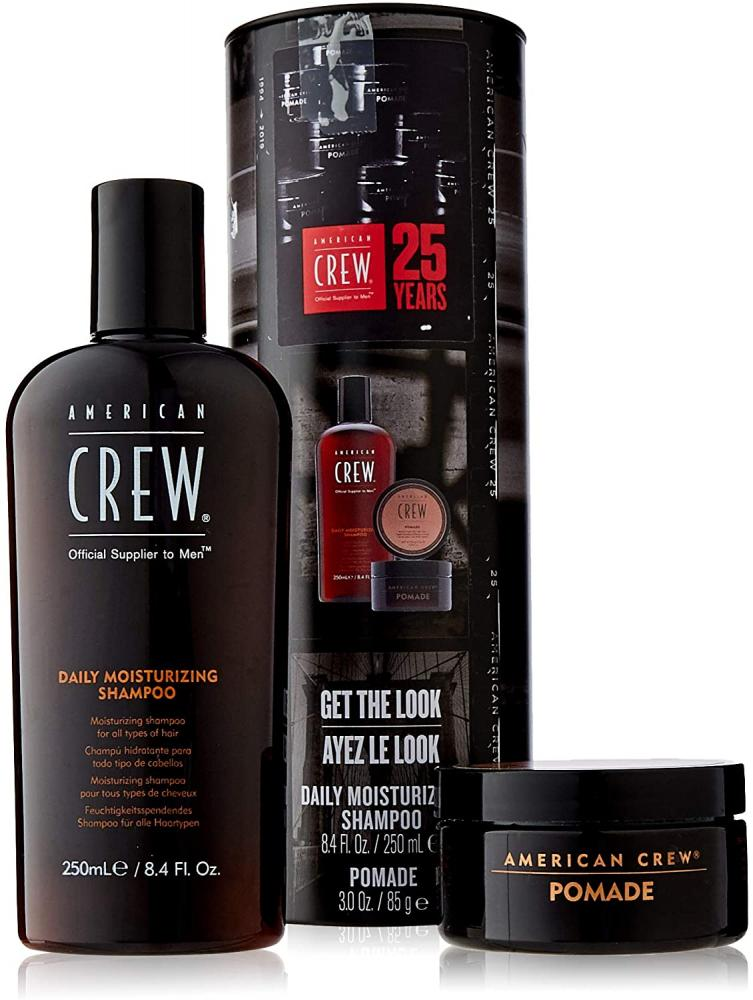 American Crew Essential Kit For Men Pomade