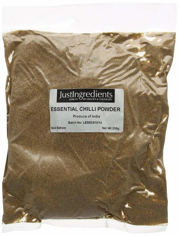 JustIngredients Essentials Chilli Powder 250g