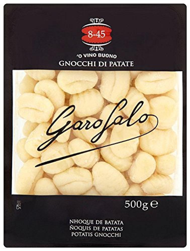 Garofalo Gnocchi Di Patate 500g