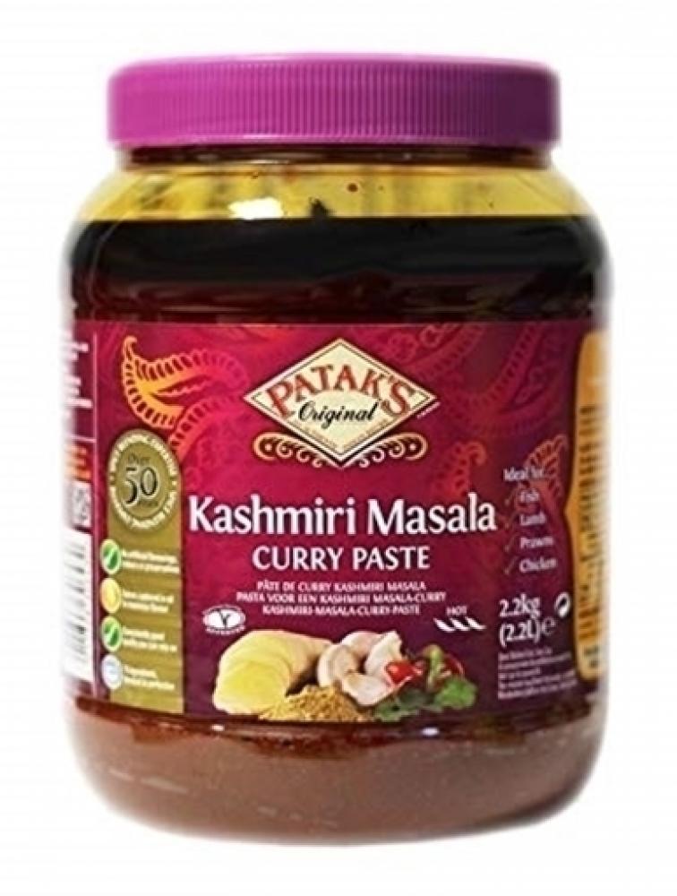 Pataks Kashmiri Masala Indian Curry Paste 2.2kg