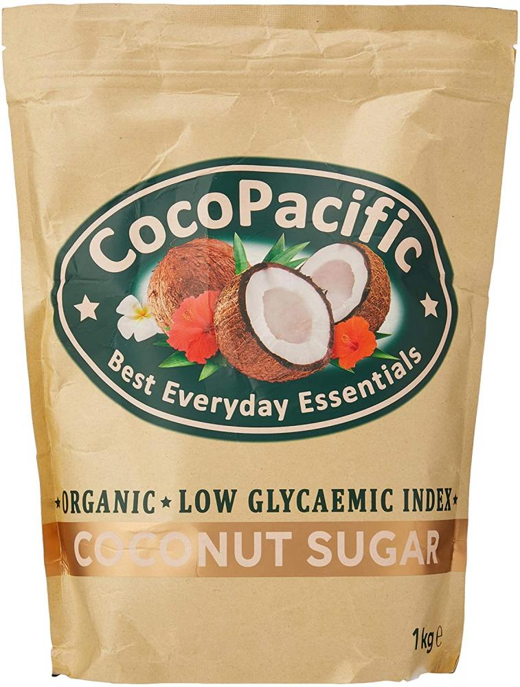 Coco Pacific Coconut Sugar 1 kg