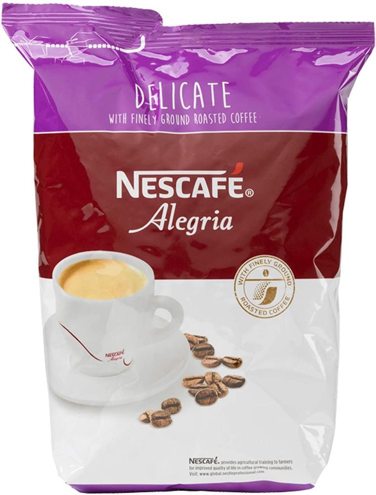 Nescafe Alegria Delicate 500g