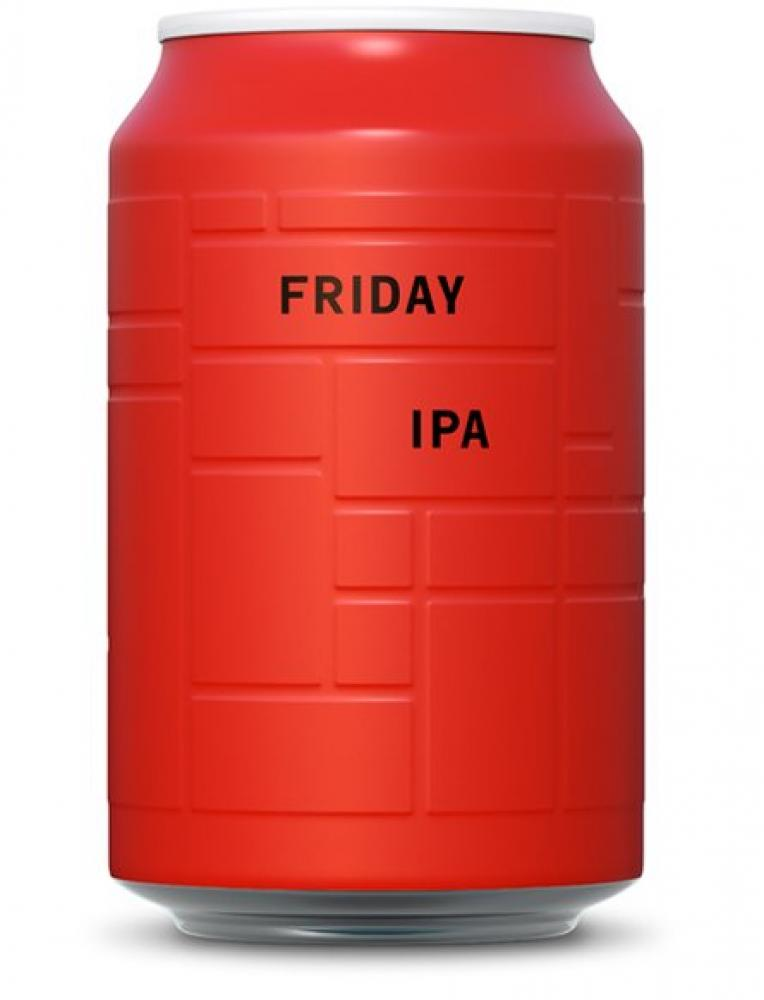 FLASH DEAL  And Union Friday IPA 330ml