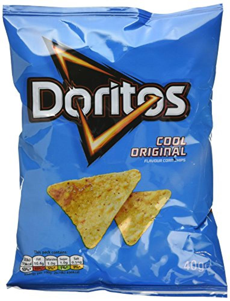 SALE  Doritos Cool Original 40g