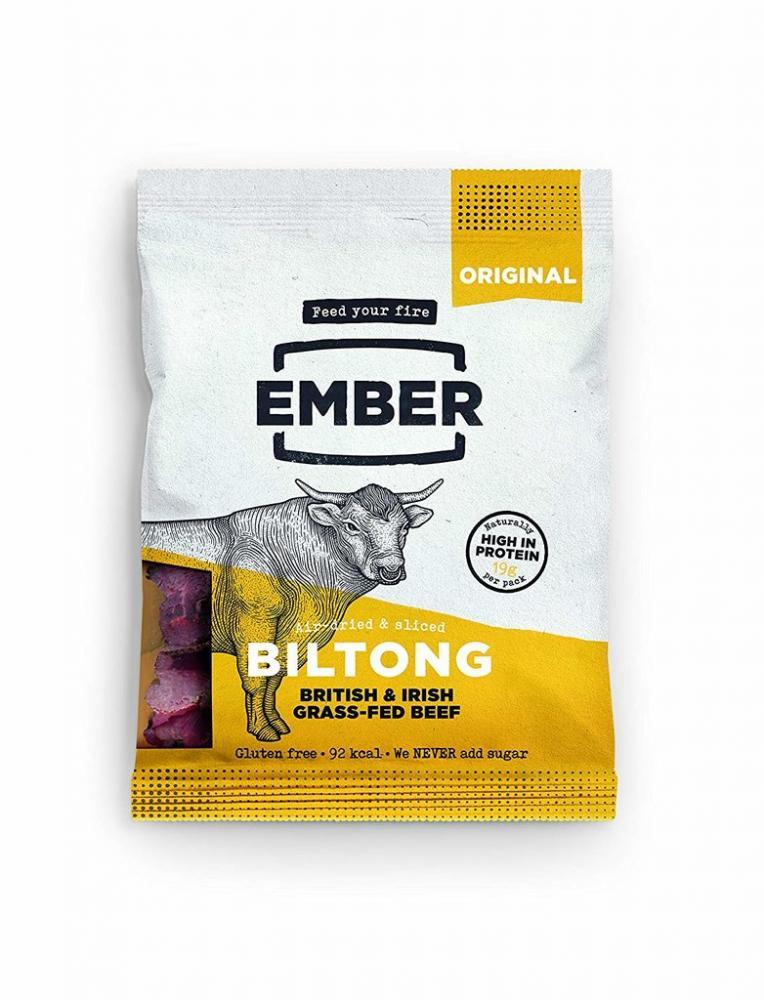 Ember Bilton British and Irish Grass-Fed Beef 16g