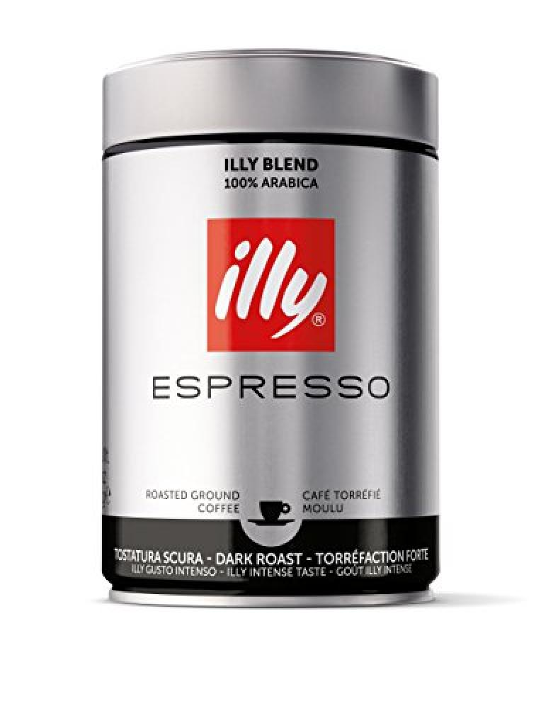 Illy Intenso Bold Roast 250g