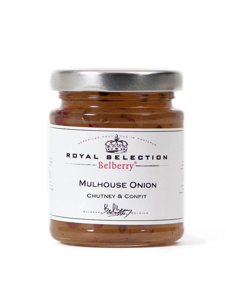 Royal Selection Mulhouse Onion Chutney 180g