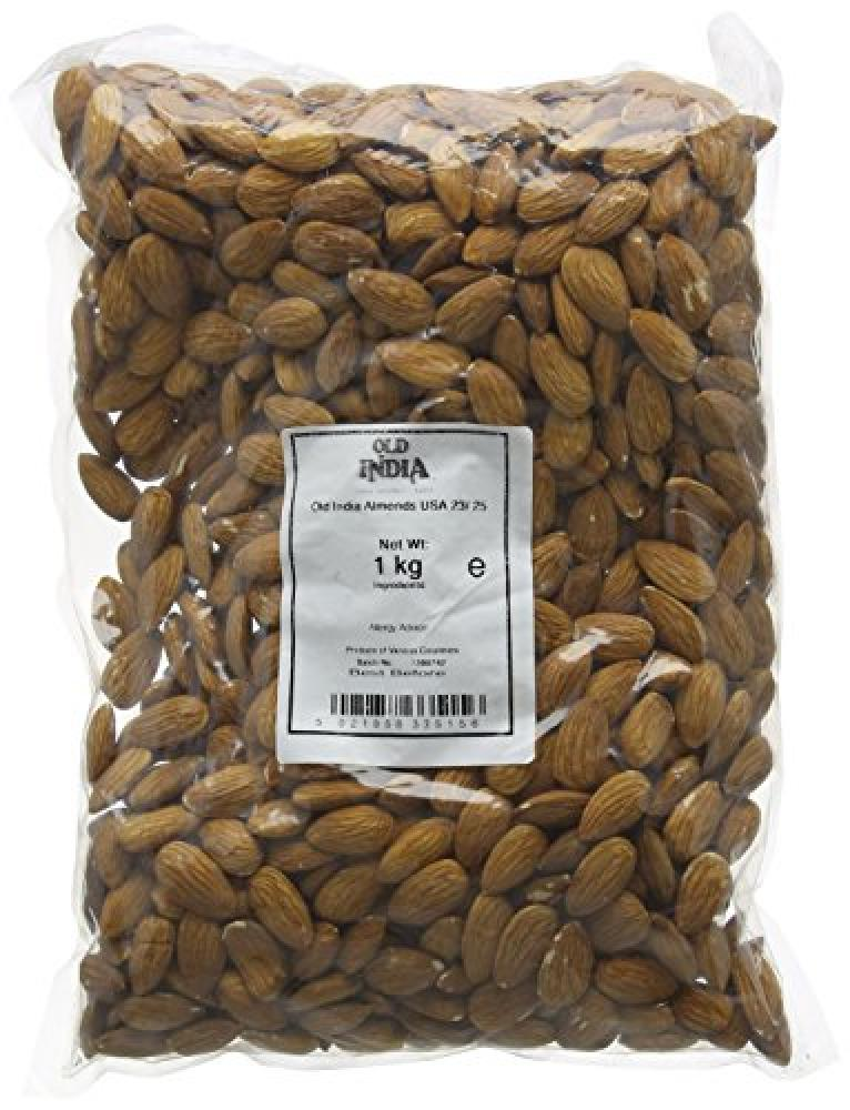 Old India Almond USA 2325 1kg