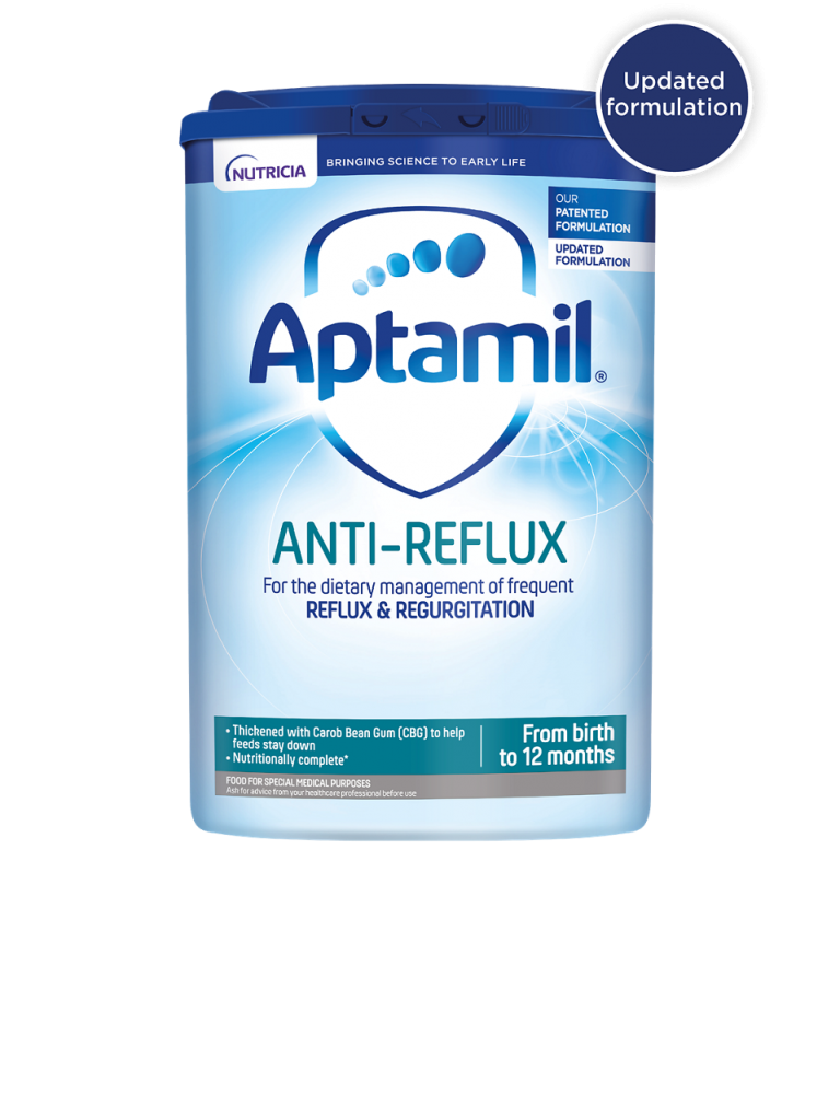 Aptamil Anti-Reflux From Birth 800 g