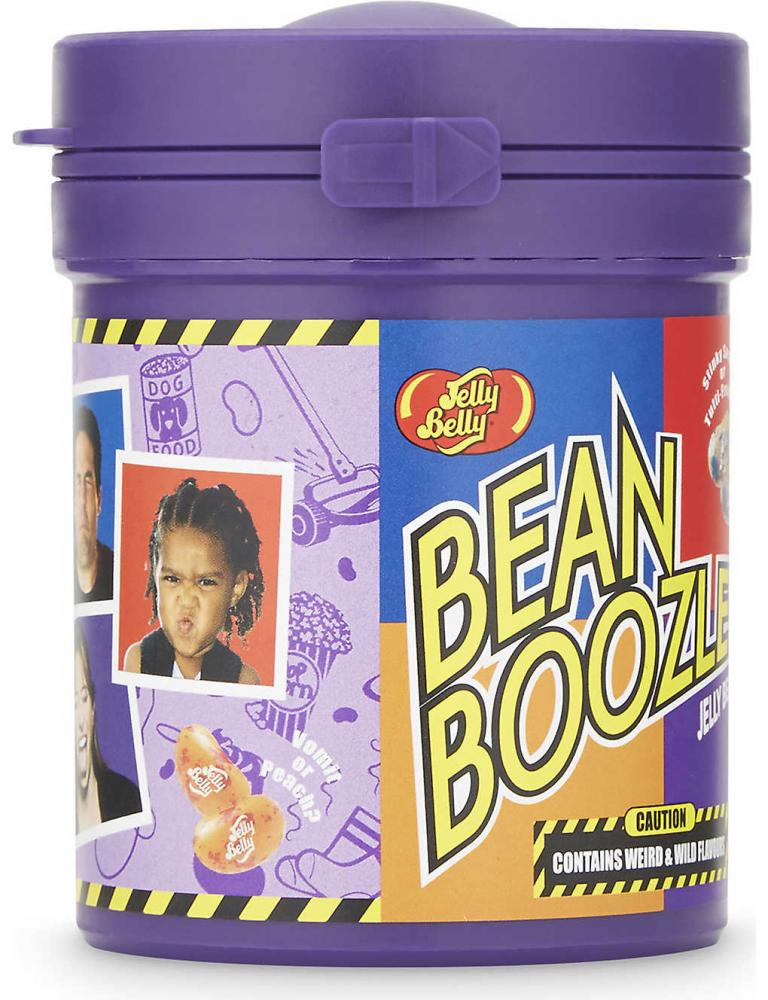 Jelly Belly Bean Boozled Mystery Dispenser 99g