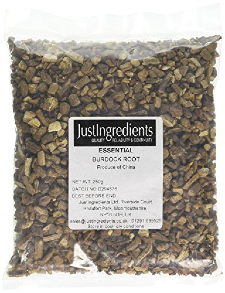 JustIngredients Essential Burdock Root 250 g