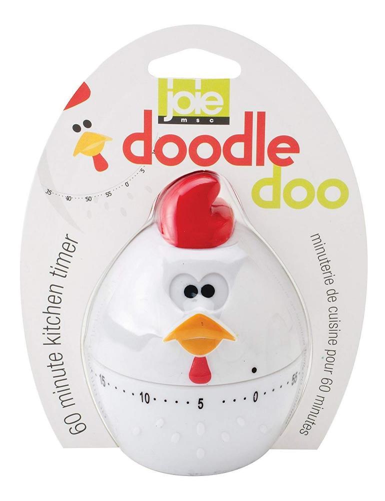 Joie Doodle Doo 60 Minute Kitchen Timer