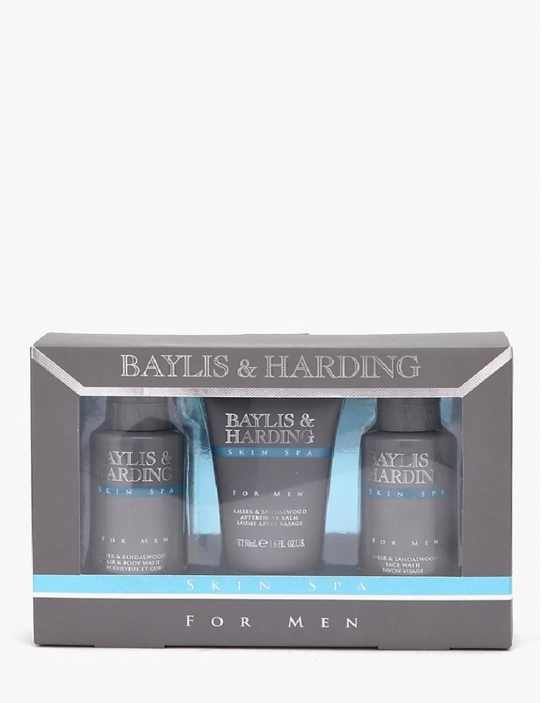 Baylis and Harding Skin Spa For Men