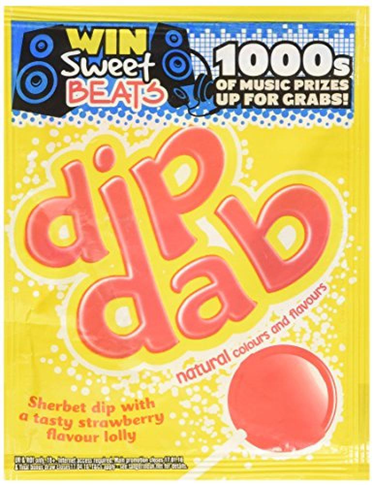 Barratt Dip Dab 23 g