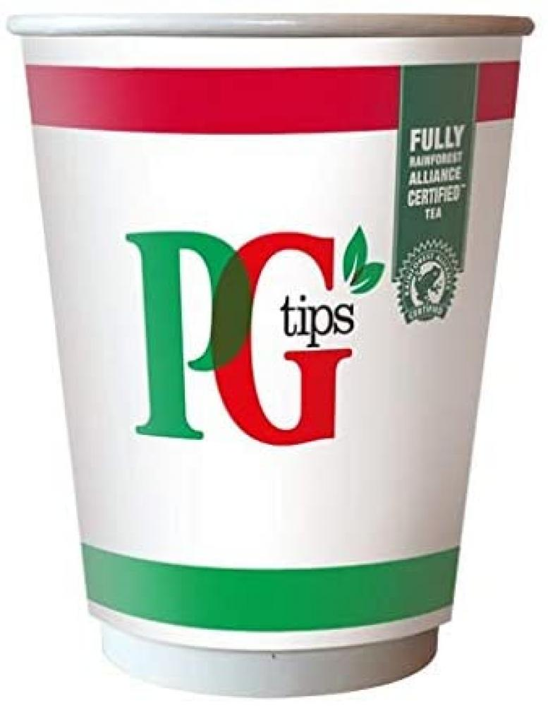 PG Tips 10 Individual Cups