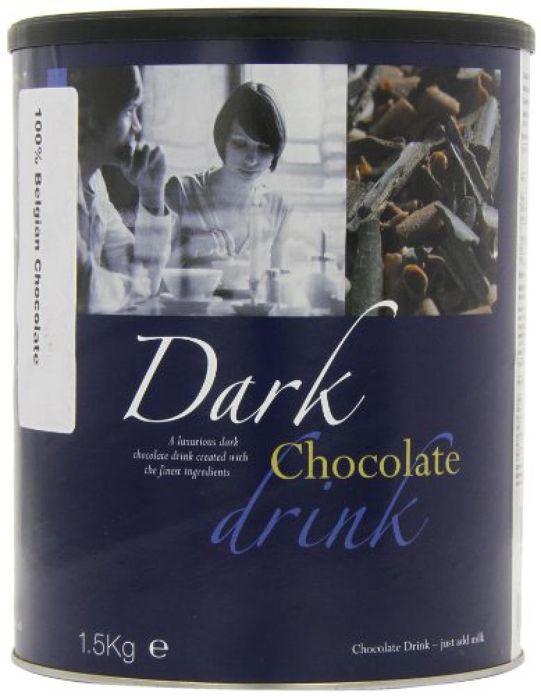 Simply Luxury Dark Hot Chocolate 1.5kg