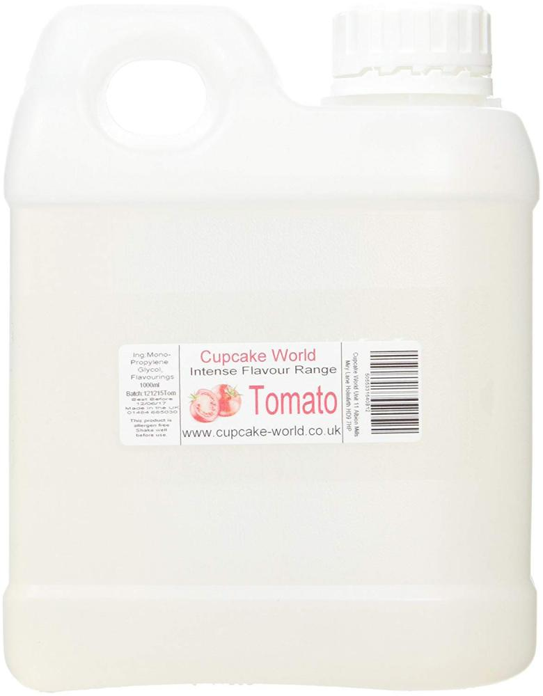 Flavour Factory Tomato 1L