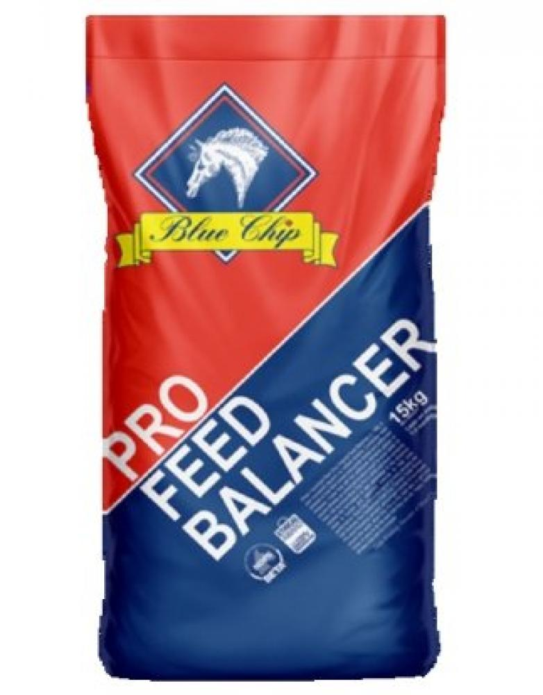 Blue Chip Pro Feed Balancer 15kg