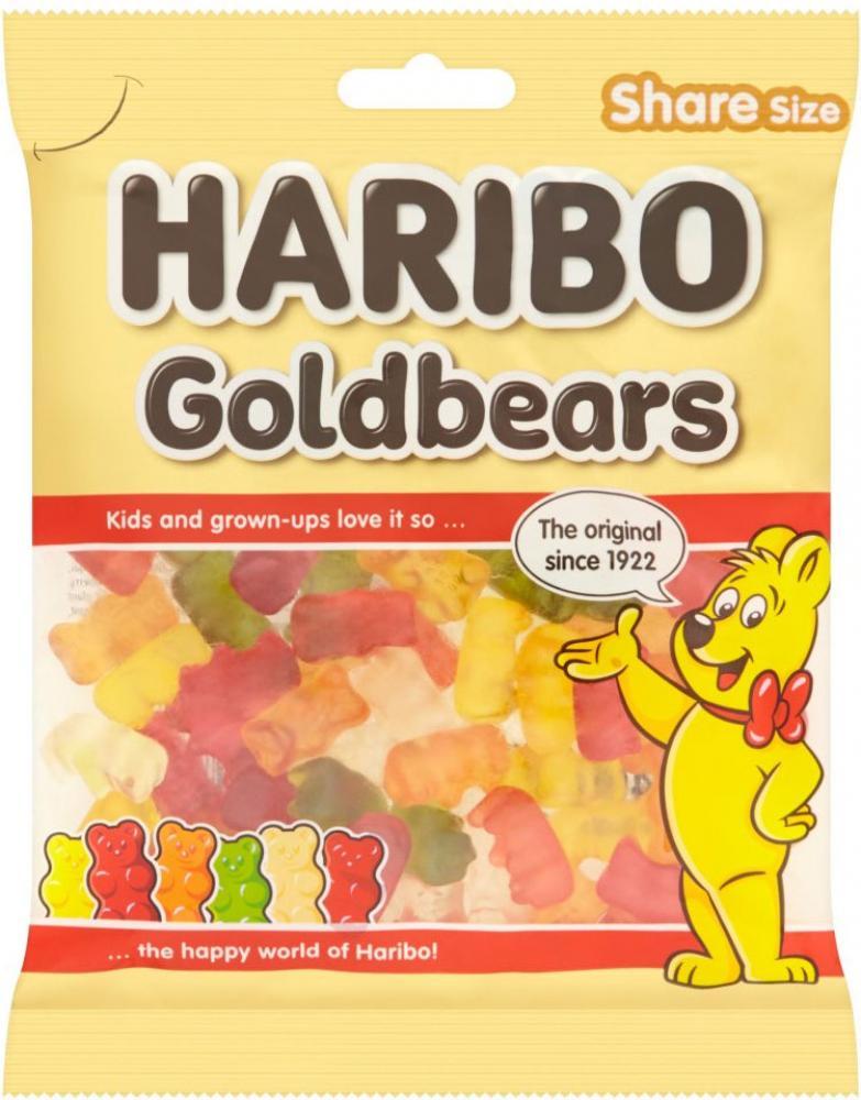 Haribo Goldbears 140g