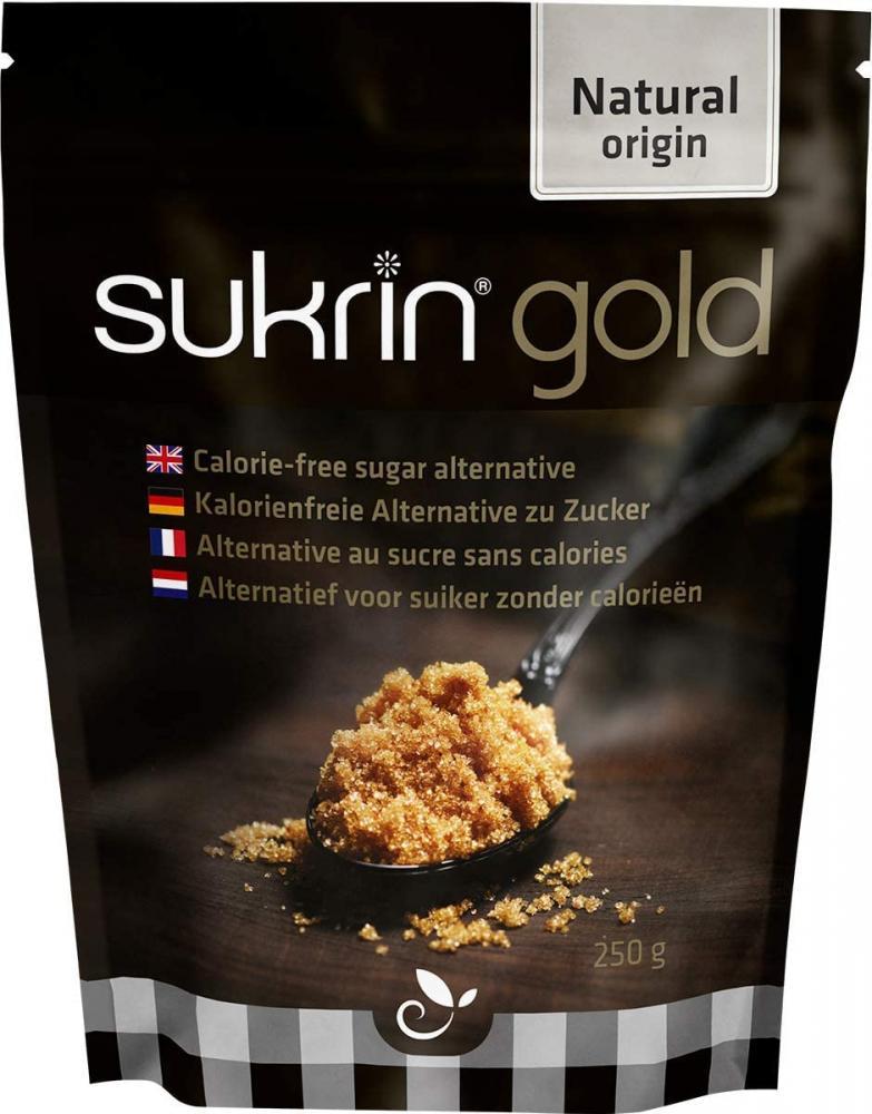 Sukrin Gold All Natural Brown Sugar Alternative 250g