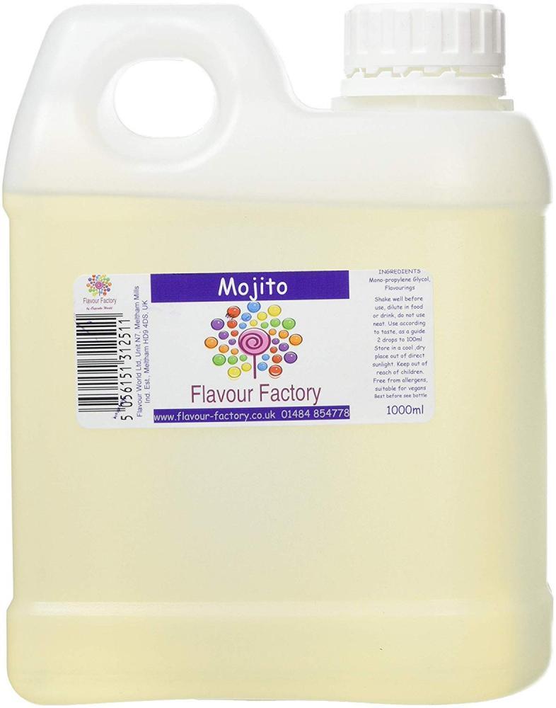 Flavour Factory Mojito 1L