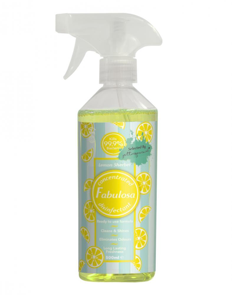 Fabulosa Lemon Sherbet Trigger 500ml